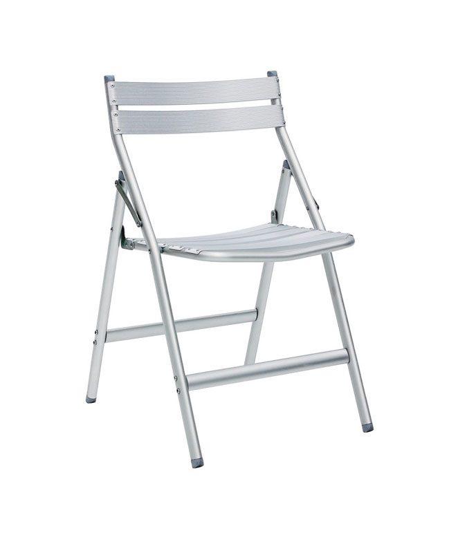 M0294 Chaise Pliante