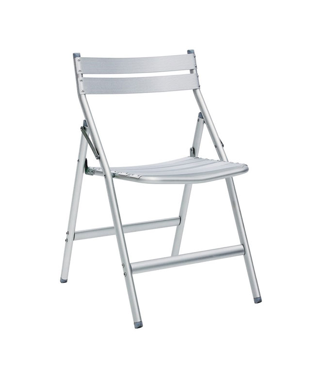 chaises d ext rieur structure m tal le mobilier du pro. Black Bedroom Furniture Sets. Home Design Ideas