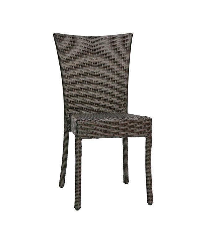 chaise-resine-tresse-exterieur-M0069