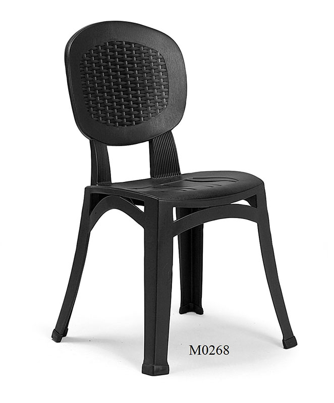 m0268 chaise le mobilier du pro. Black Bedroom Furniture Sets. Home Design Ideas