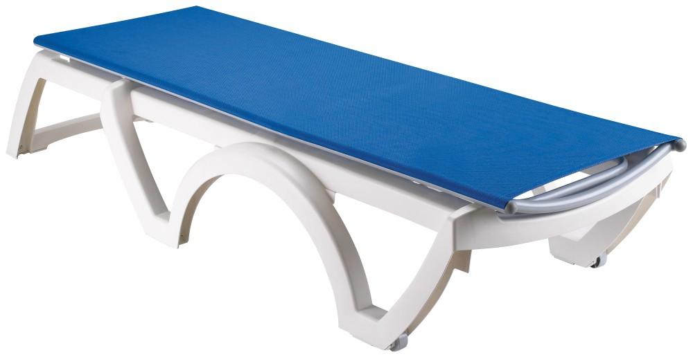 M0161 transat le mobilier du pro - Bain de soleil professionnel ...