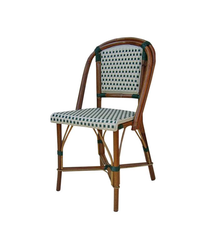 chaises d ext rieur en rotin le mobilier du pro. Black Bedroom Furniture Sets. Home Design Ideas
