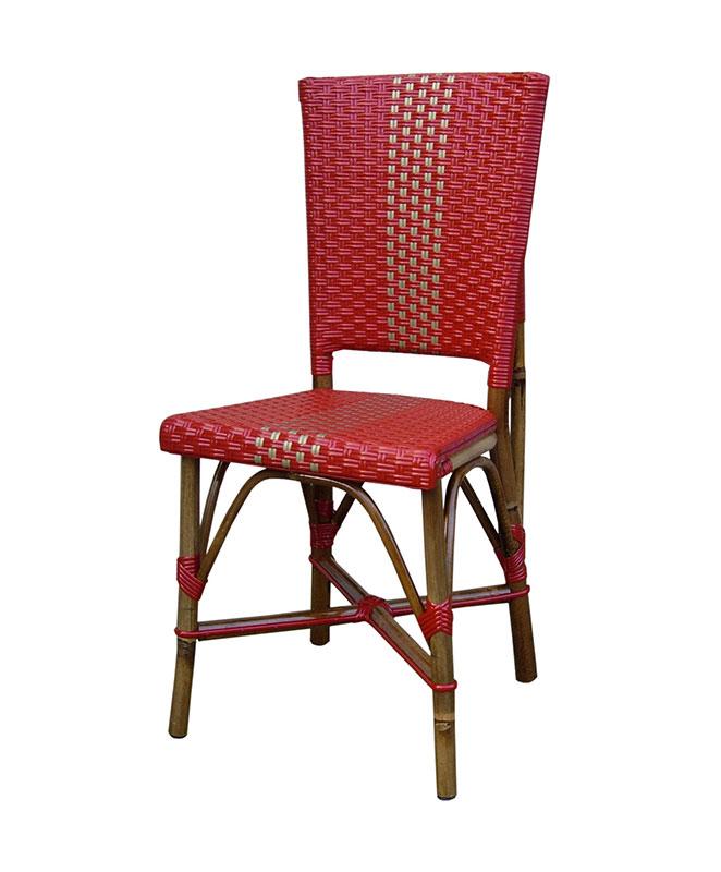 M0552 chaise le mobilier du pro for Chaise exterieur