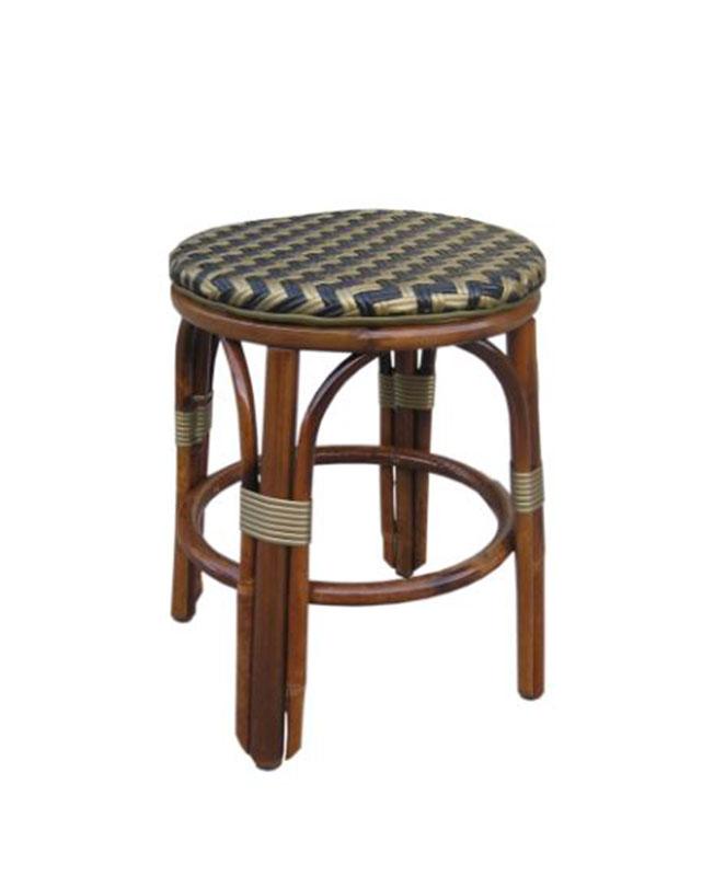 chaise exterieur rotin mobilier du pro m0560 - Chaise Exterieur