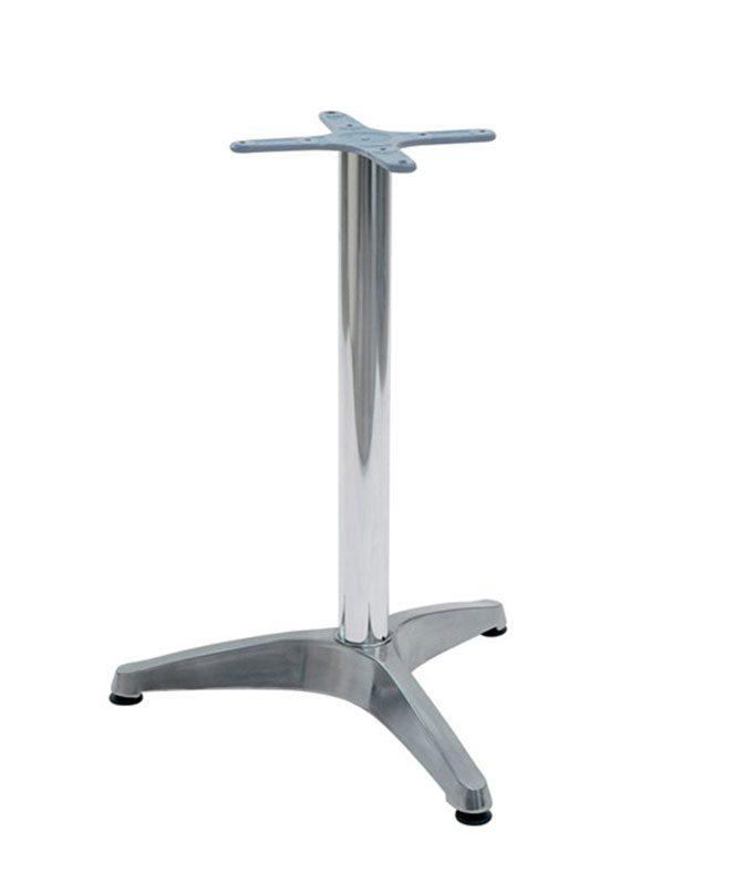 Pied De Table Exterieur.M0042 Pied De Table