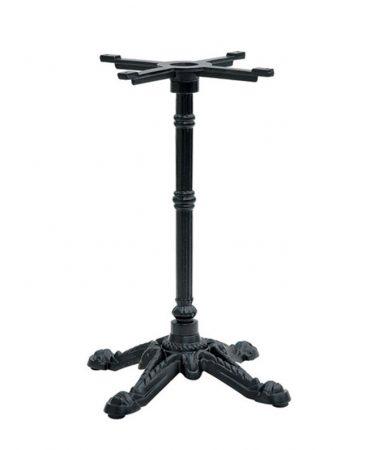 Pied De Table D Exterieur Le Mobilier Du Pro
