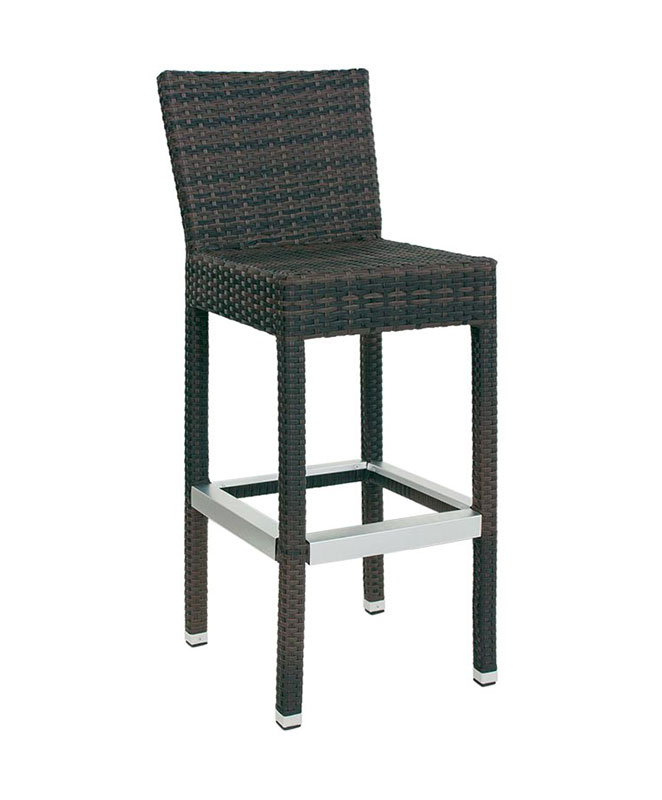 tabouret de bar exterieur tabouret de bar design gris. Black Bedroom Furniture Sets. Home Design Ideas
