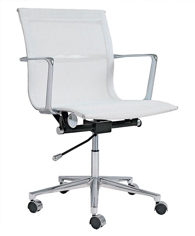 m0948 fauteuil de bureau petit dossier le mobilier du pro. Black Bedroom Furniture Sets. Home Design Ideas