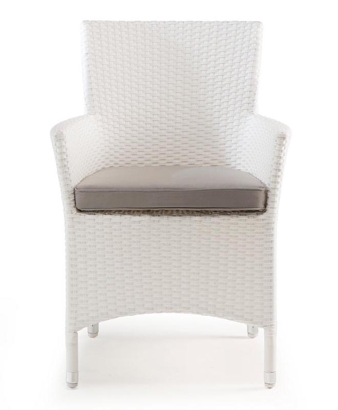 M0796 fauteuil tress le mobilier du pro for Mobilier tresse exterieur
