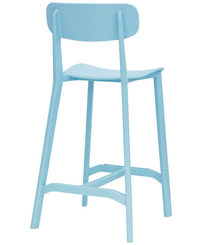 m1186 chaise haute le mobilier du pro. Black Bedroom Furniture Sets. Home Design Ideas