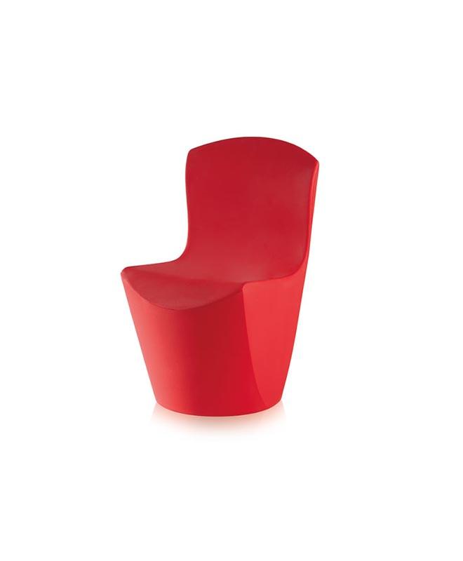 m1466 chaise monobloc le mobilier du pro. Black Bedroom Furniture Sets. Home Design Ideas