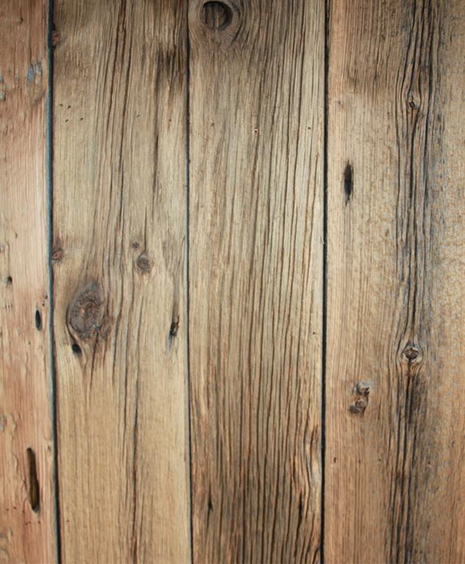 m1832 bardage mural en bois gris bross le mobilier du pro. Black Bedroom Furniture Sets. Home Design Ideas