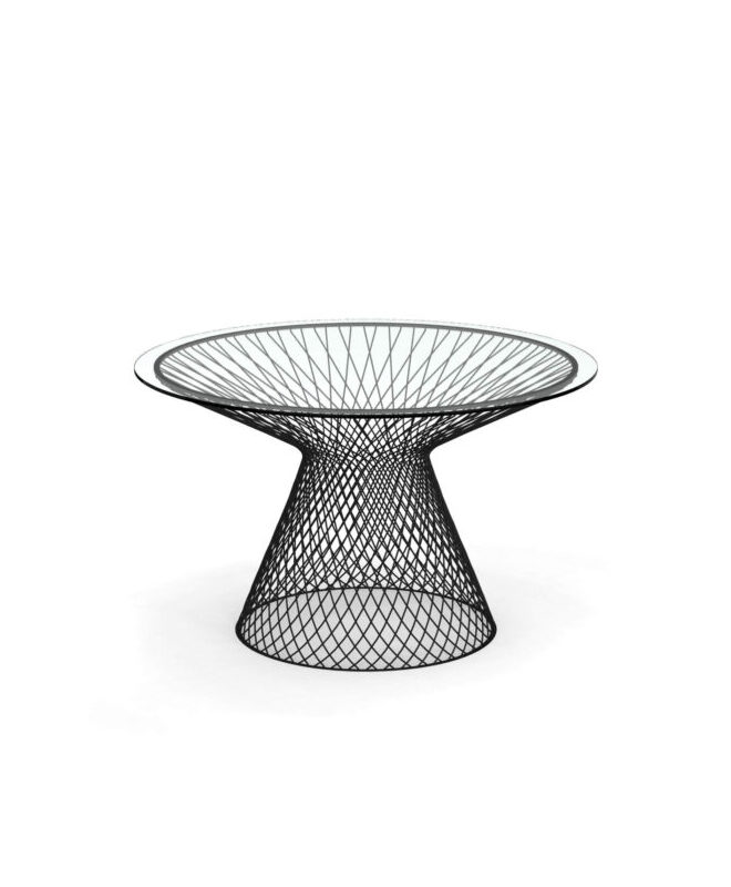 Table ronde Ø120